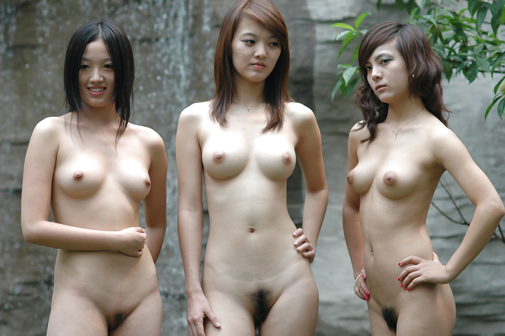 Free tiny nude asians