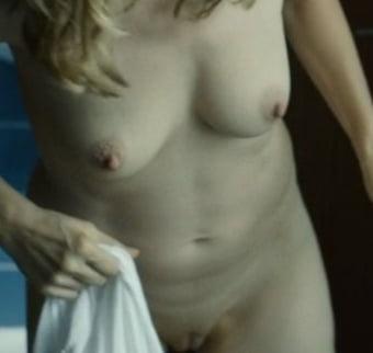 Stapenbeck nackt stefanie Stefanie Stappenbeck