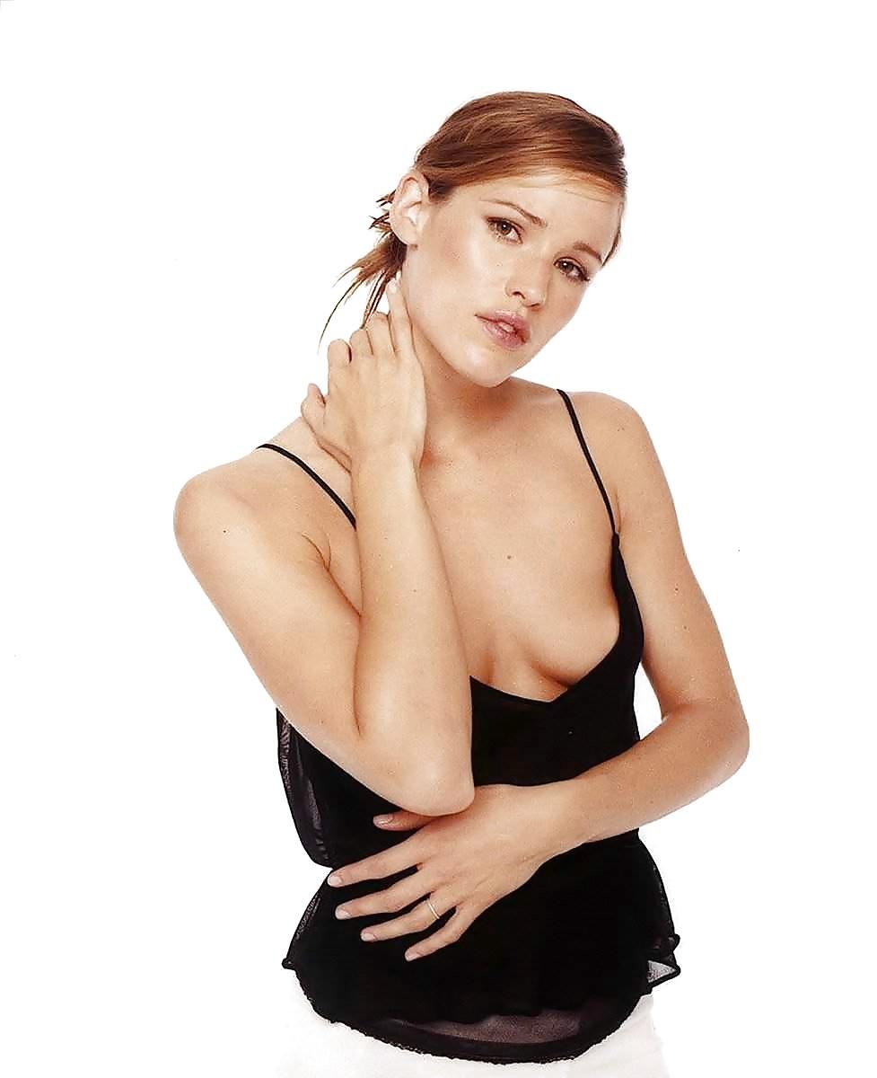 Jennifer garner naked photos