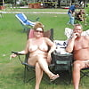 Sexy Nudist Couples letting it all hang out 11