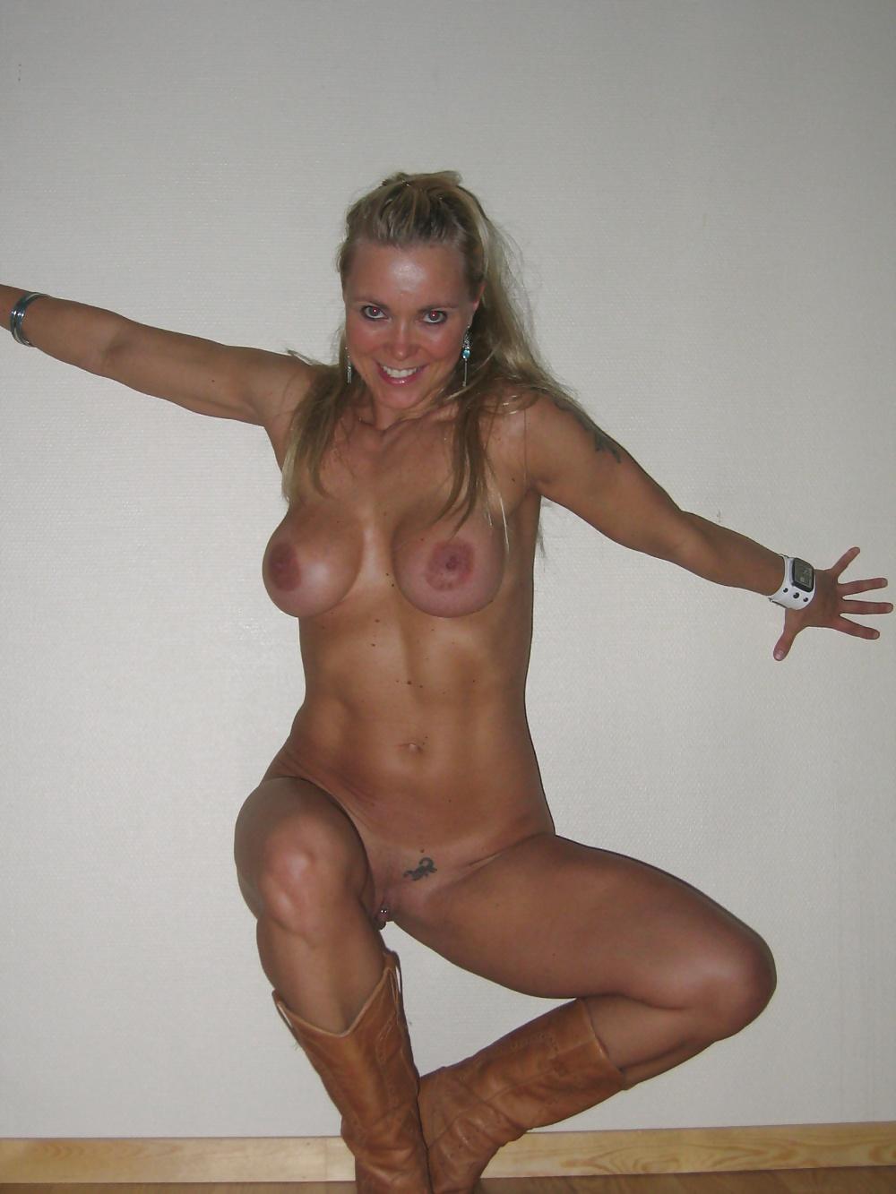 будет домашние фото голых накаченных девушек безусловно