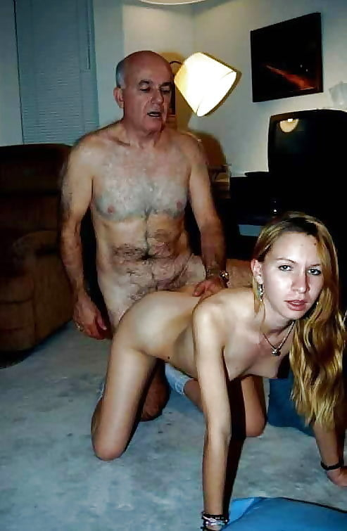 Daddy fucking daughter on webcam