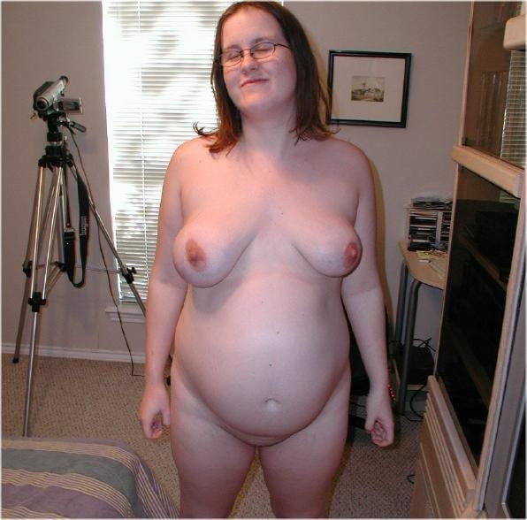 Sexy pregnant naked girls fat
