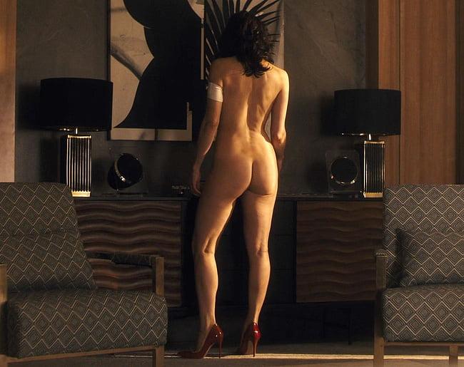 Carla Gugino Nude Celebs