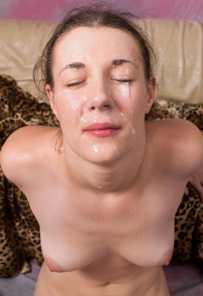 Babe Facials - Natalya L - 70 Pics