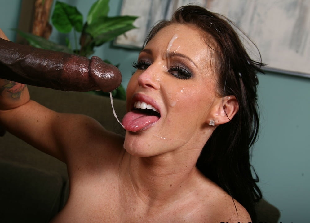 Jenna Presley Pounded Hard And Eats Cum Off Apple