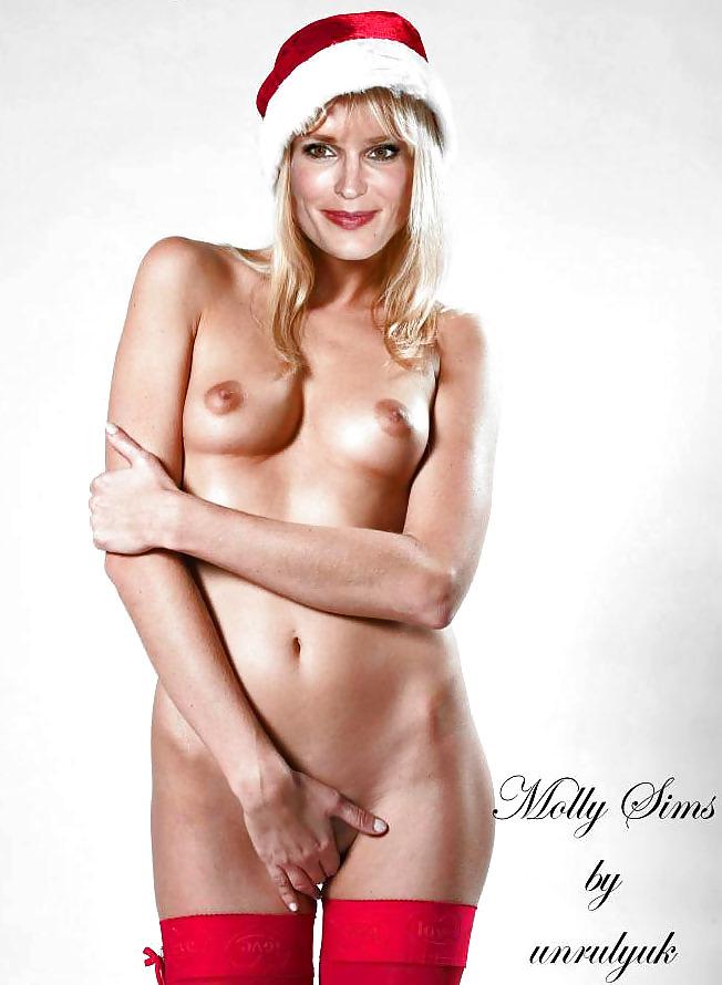 Nackt Molly Shannon  Molly Shannon