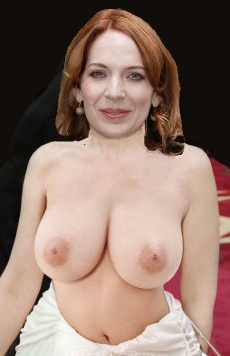 Katherine parkinson in the nude