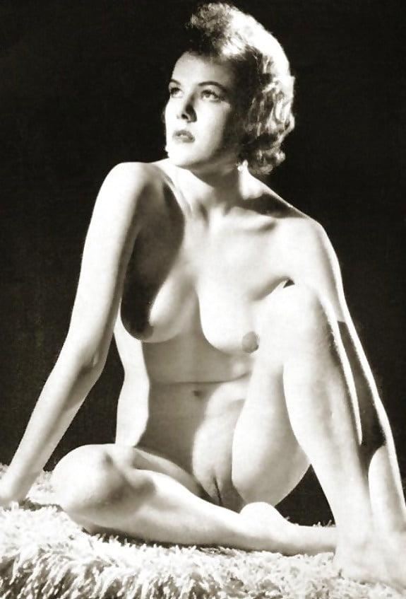 Vintage classic porn several big breasted ladies