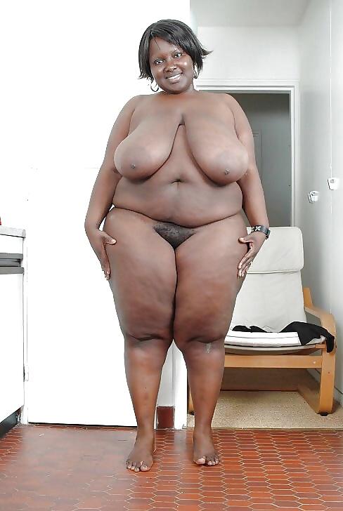 Ebony Black Bbw Huge Boobs - 36 Pics  Xhamster-5220