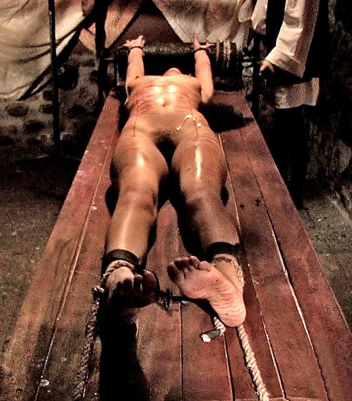 Bondage bdsm torture stories — img 2