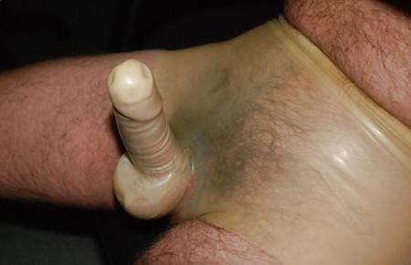 sheaths Latex penis