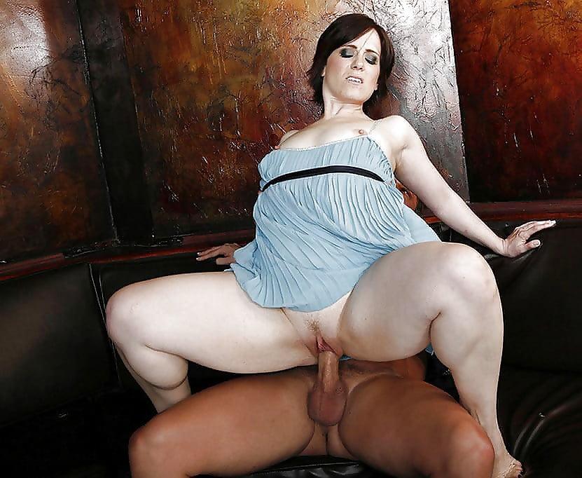 Порно с бедрастой #5