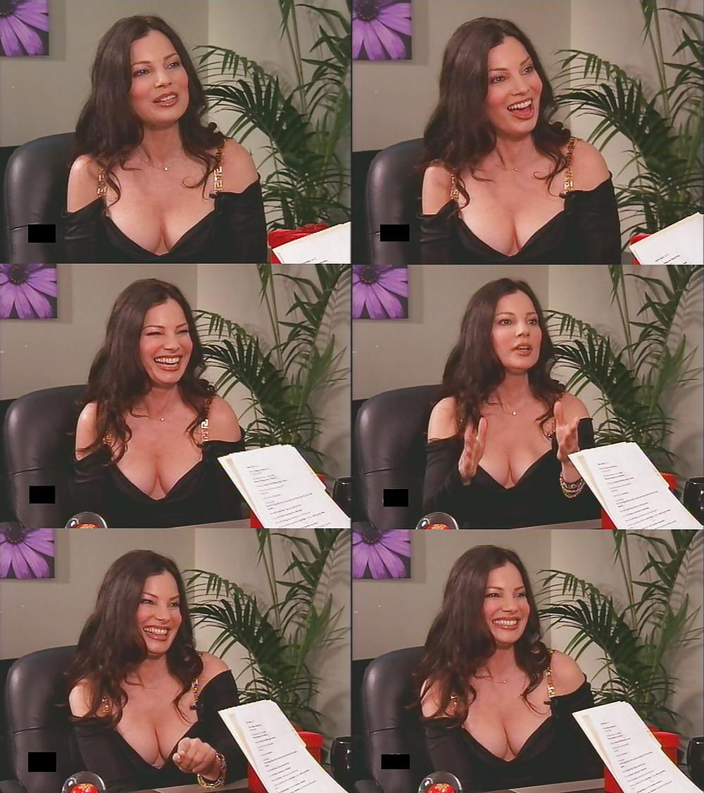 Speaking, opinion, Fran drescher naked pictures have hit