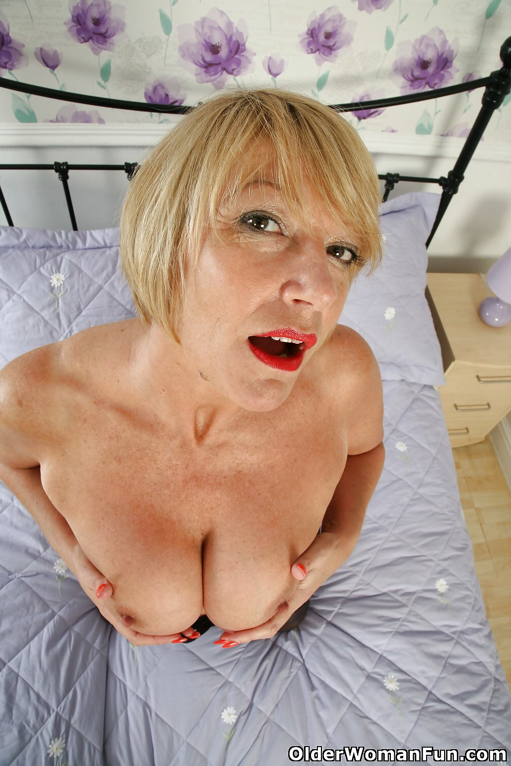 Amy shirley milf