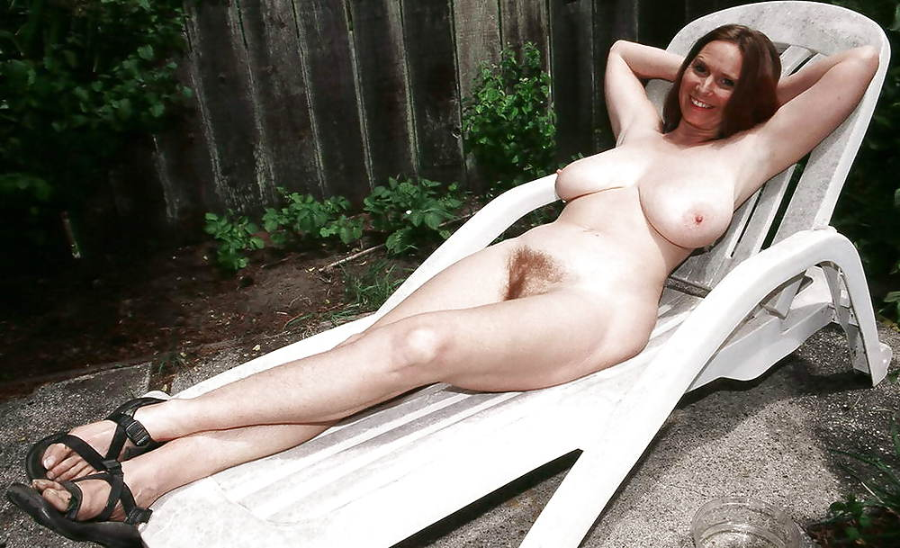 Hairy busty porn and mature boobs pics