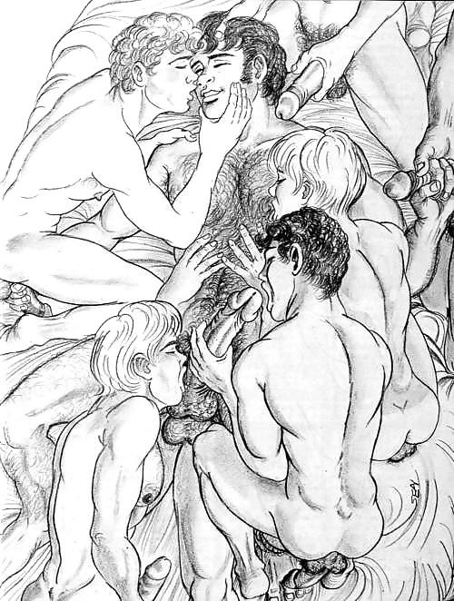 Erotic Free Gay Story