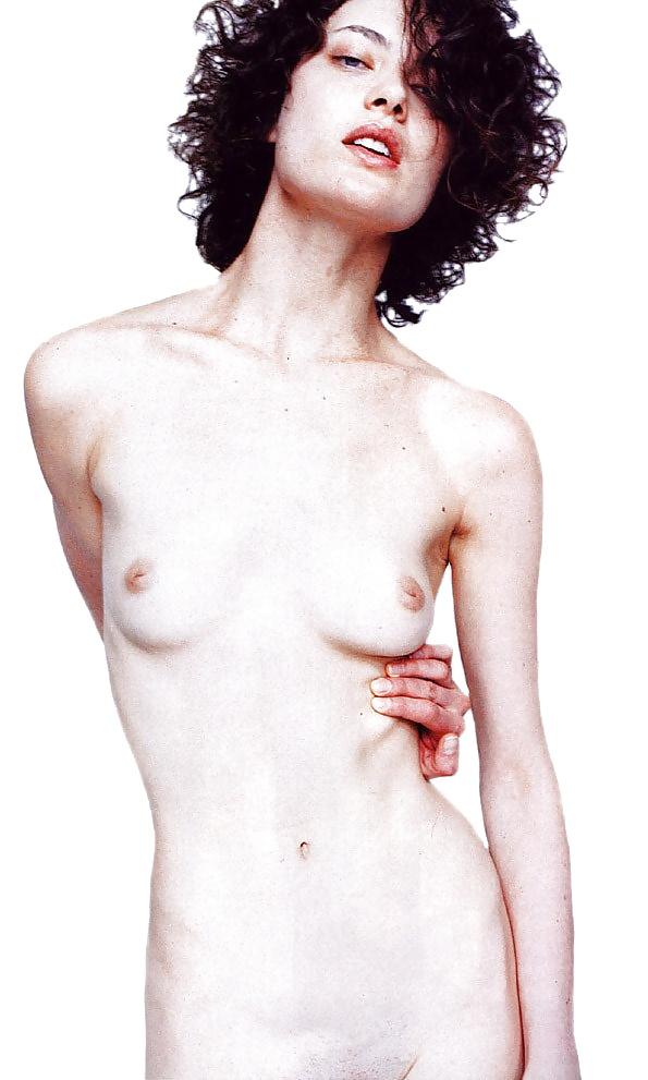 Brianne moncrief nude