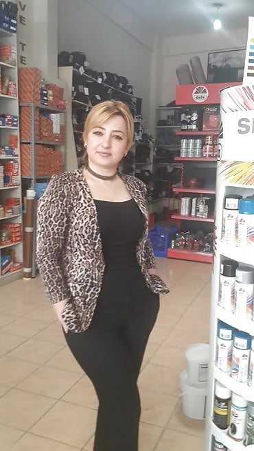 Turkish MILFS Mom Esma Mature MILF Mama