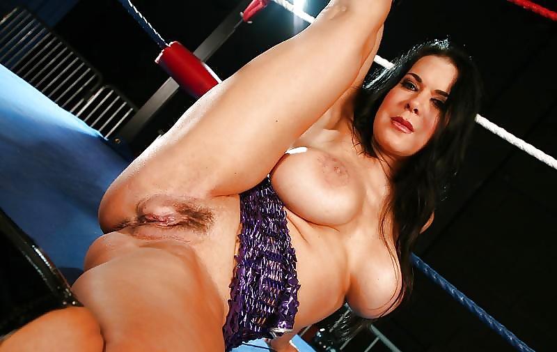 Joanie laurer xxx porn