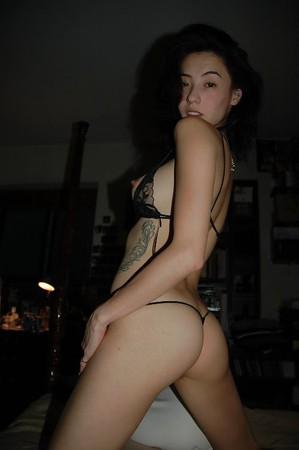 hairy japanese girl