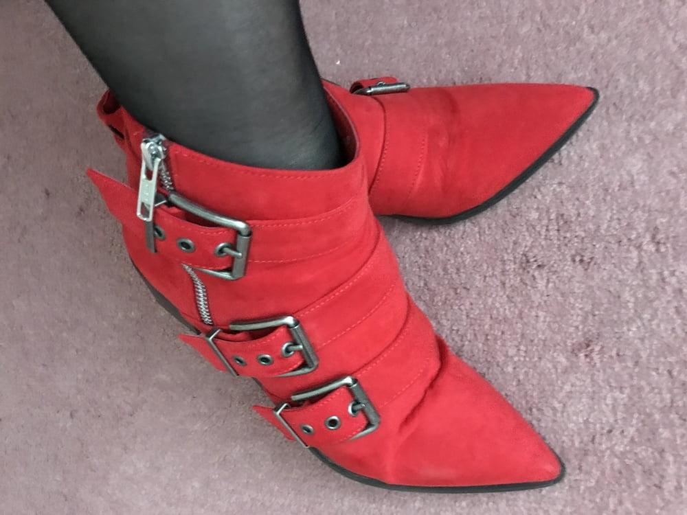 Sexy shoes- 15 Pics