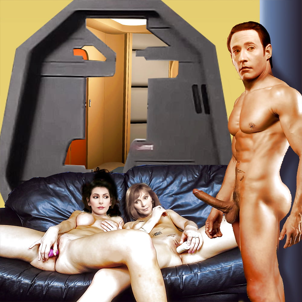 Star Trek Enterprise Hoshi Sato Nude