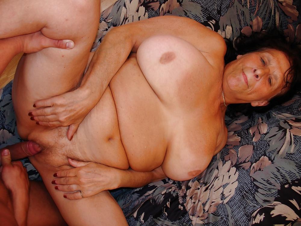 Agedlove Bbw Latina Granny Fucks With Young Boy