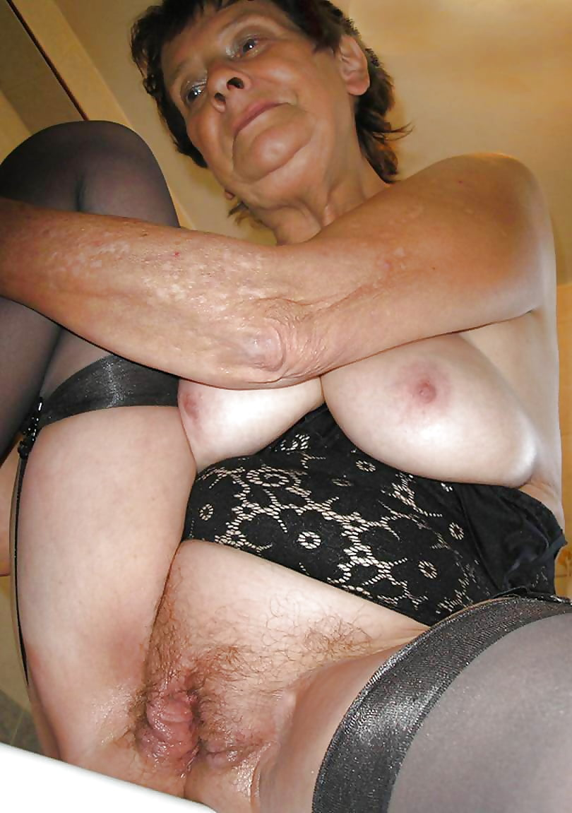 Oma pussy free galleries 7