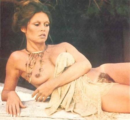 Nude bardot Brigitte Bardot