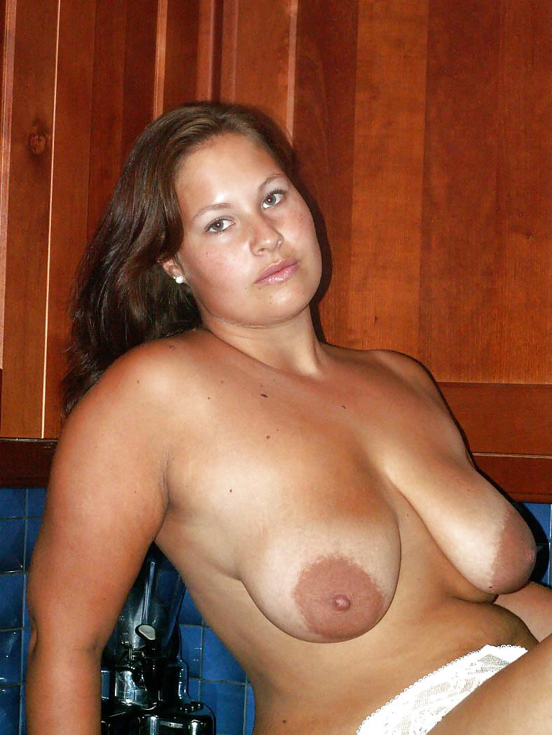 Русское зрелое большие соски порно