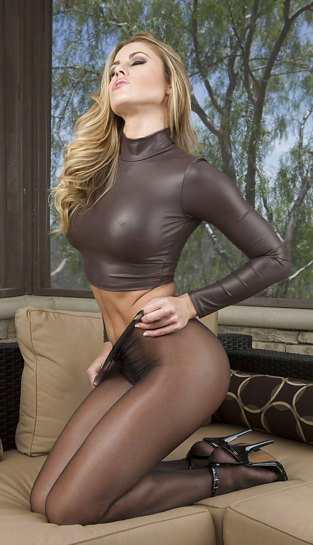 Cece capella in tits and tights by big naturals a reality kings site