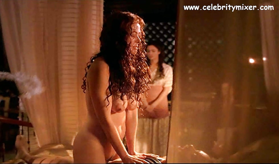 Hbo Rome First Season Sex And Nude Scene Collection Polly Walker Sex Photo