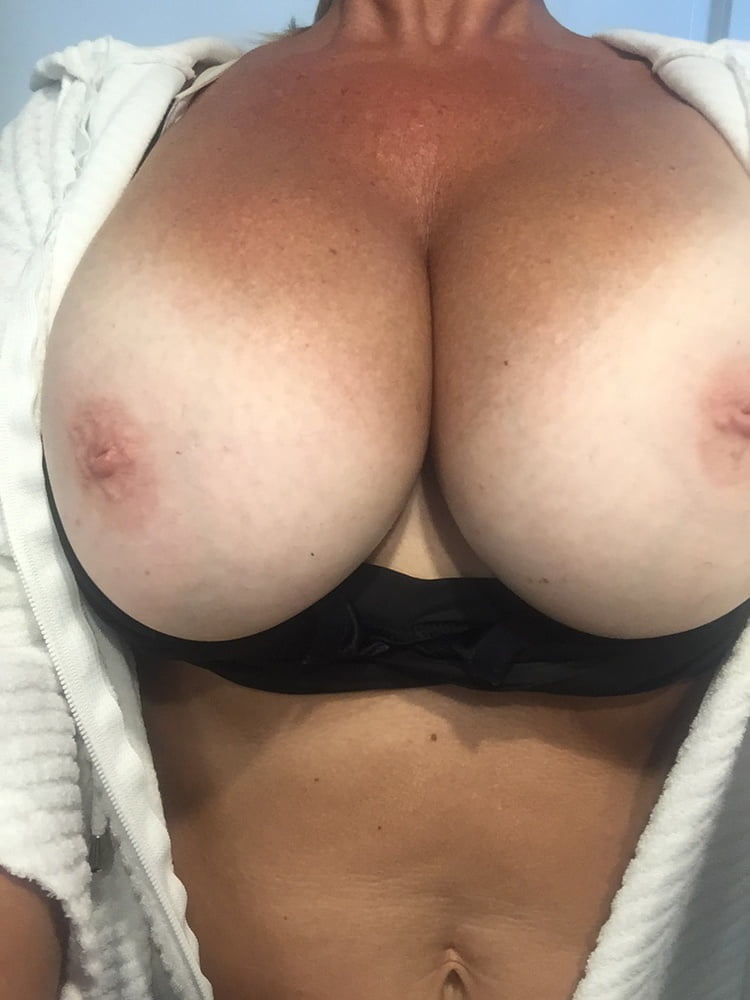 Big tits tiny nipples
