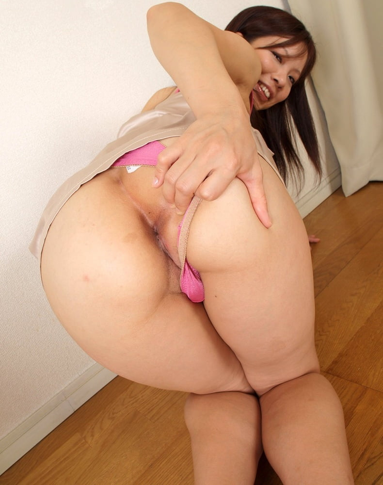 Big Nude Ass Asians