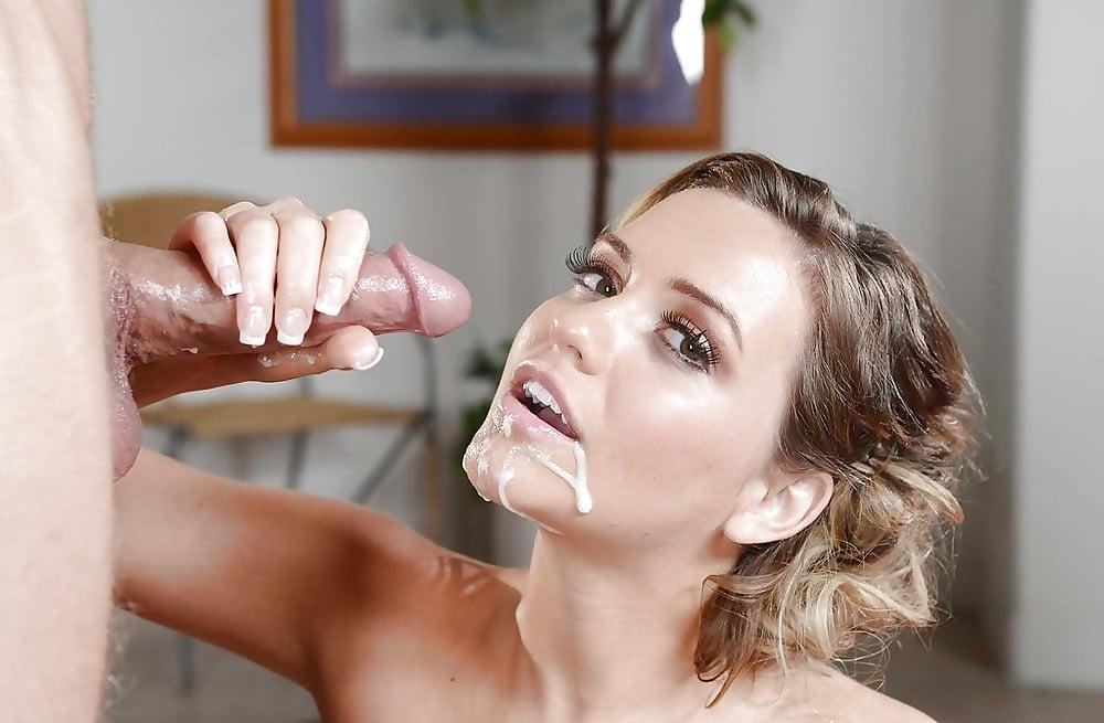Cumshots n facials