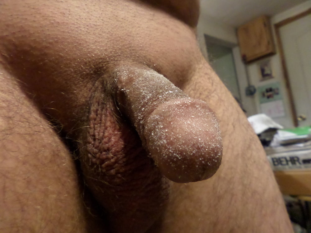 I want to ride a really big cock honey