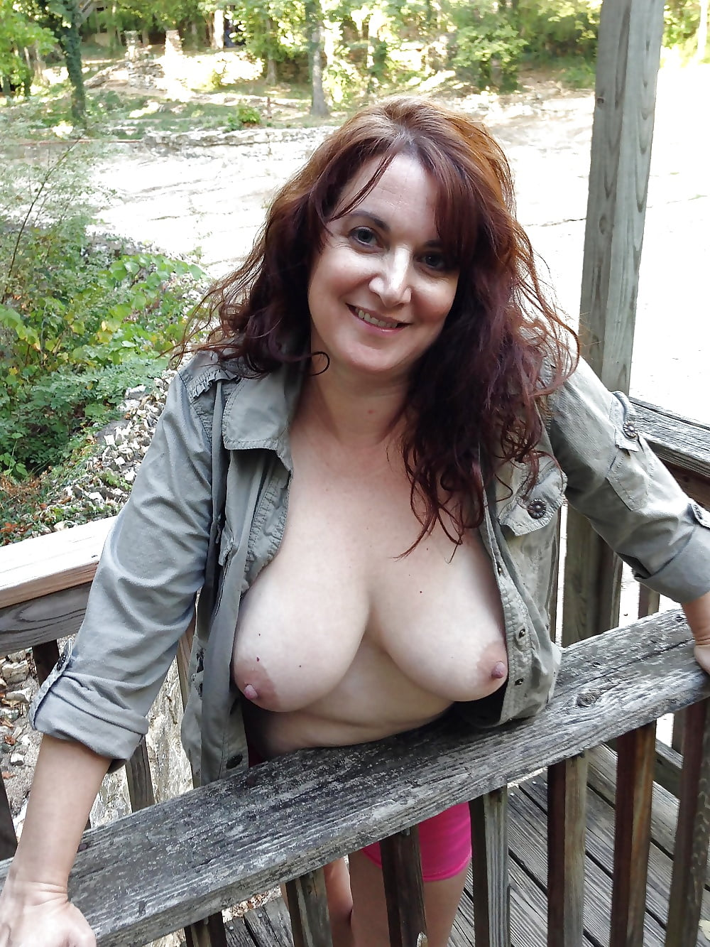 Mature images mature outdoors