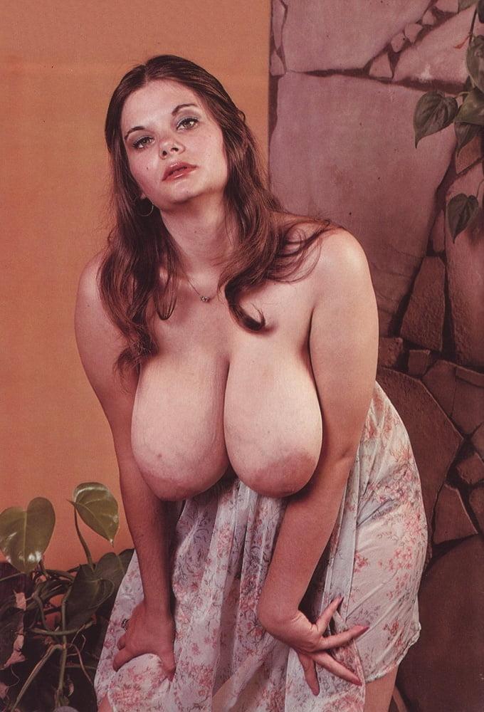 Tits vintage porn pics and boobs xxx retro images