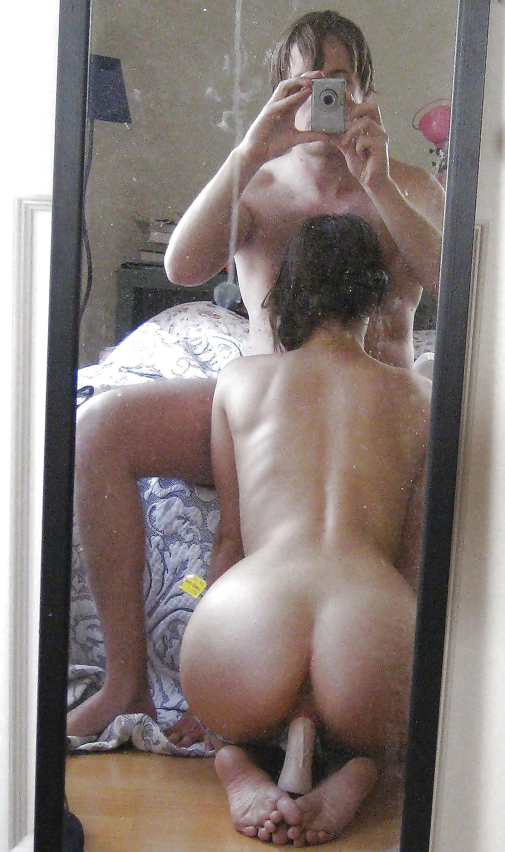 Two Nude Girls Having Sex
