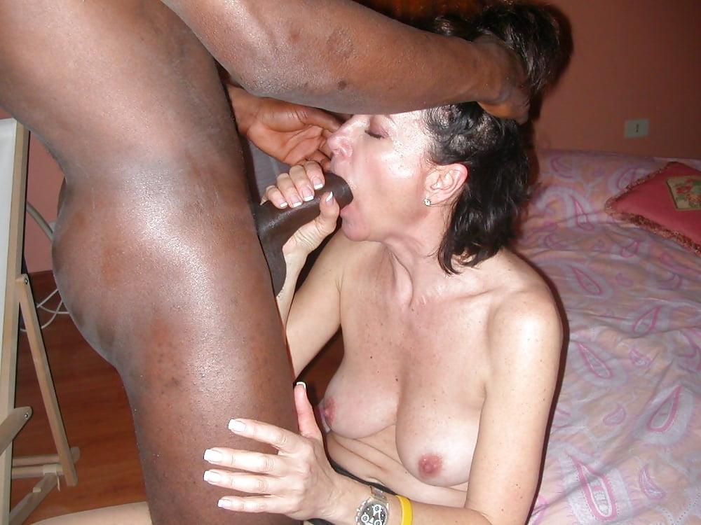 Bbc slut wife