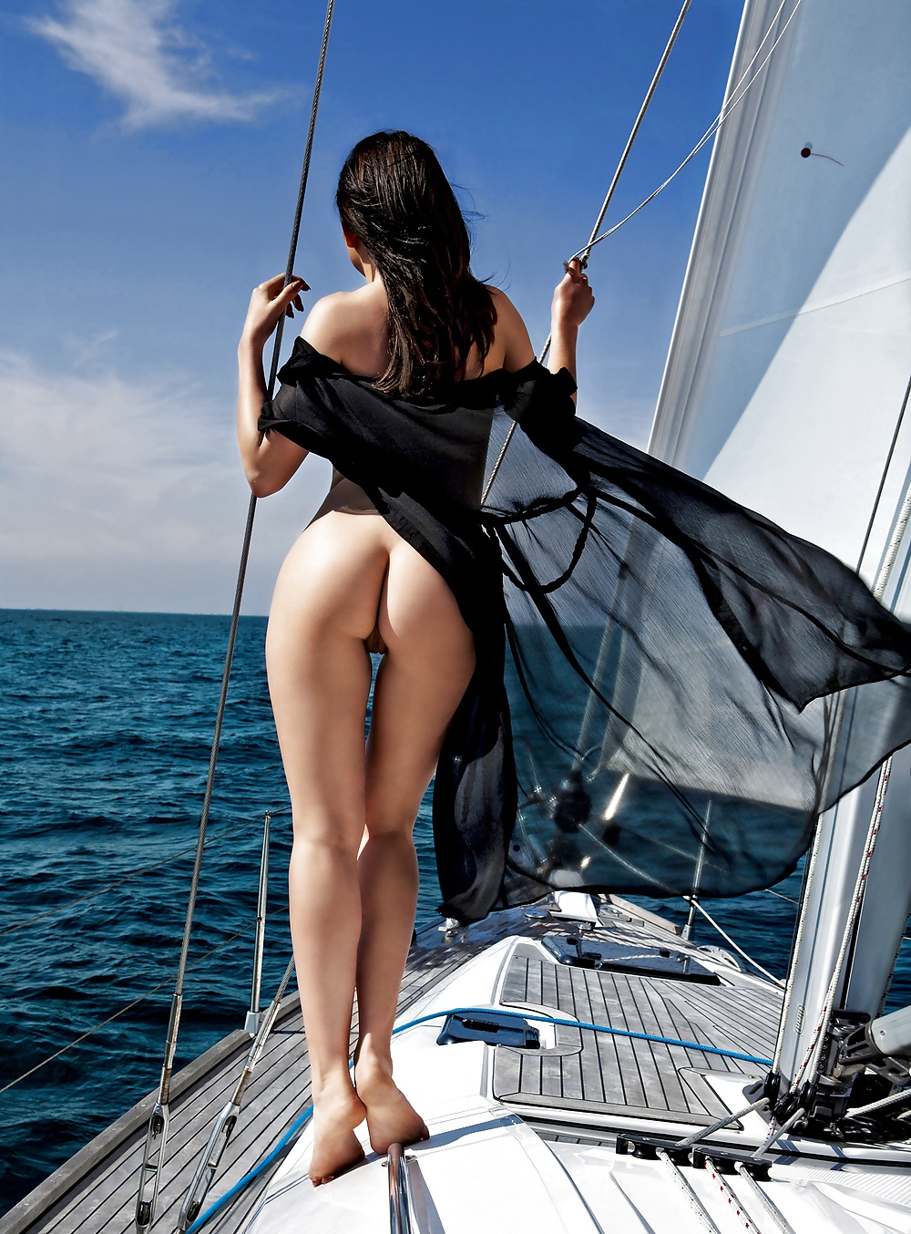 Sexy ass boat, hot xxx sex venom