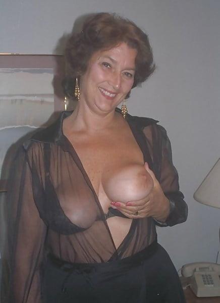 Mature nude vintage-6884