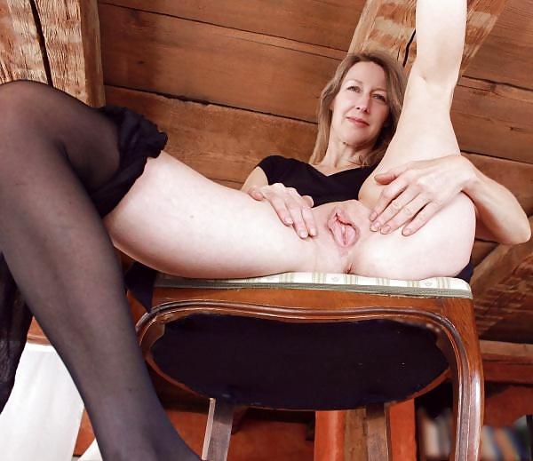 Babes spreading their legs