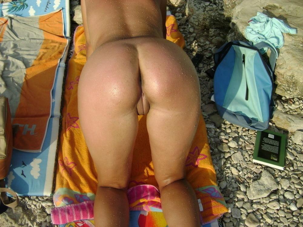 Naughty wife 63 - 24 Pics