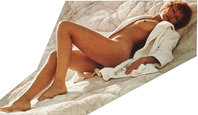 Marlene affleck naked
