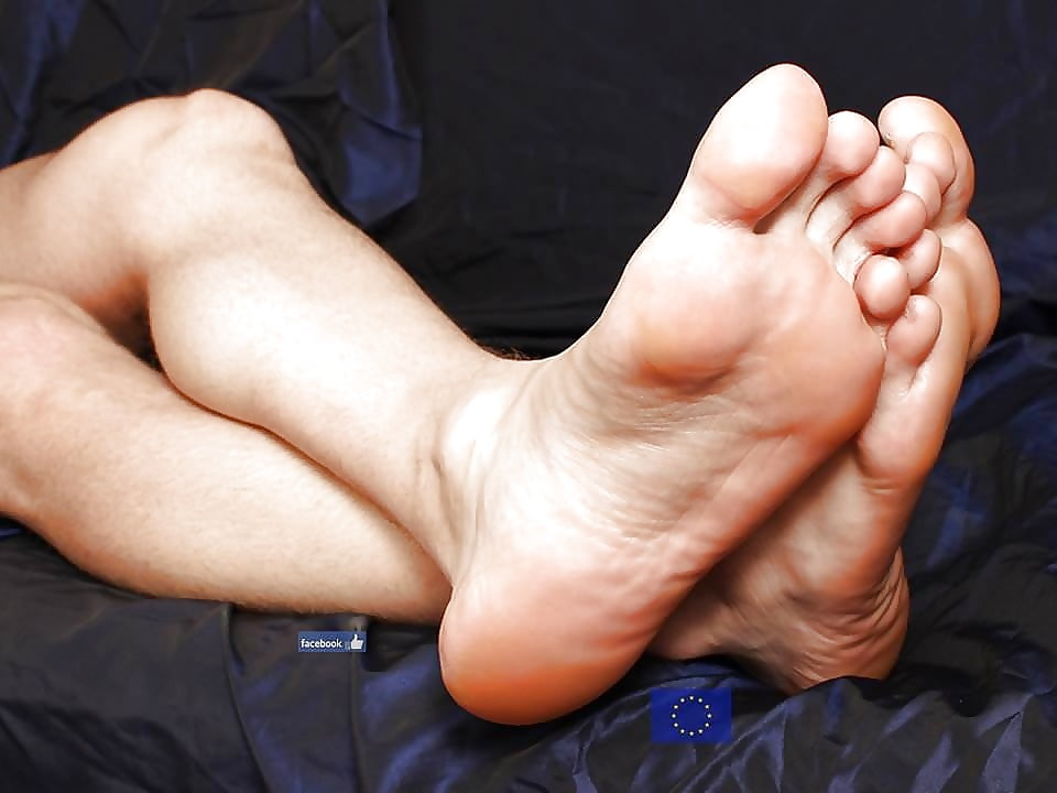 cock-and-feet
