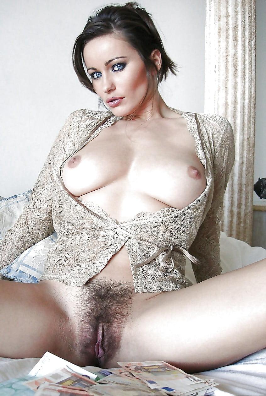 Cecelia hoy sexy hair play on bed - 3 1