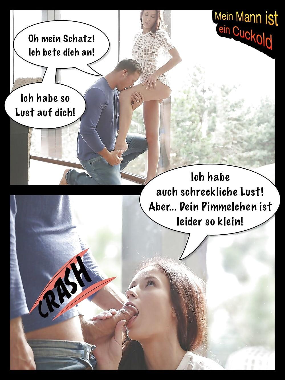 Stories deutsch porn Aged Lust.