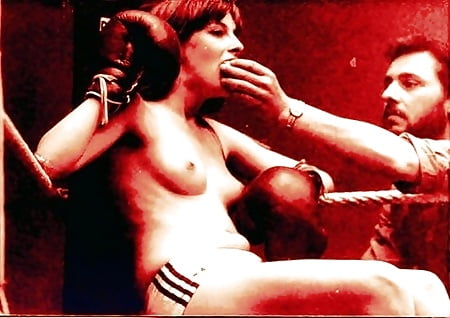 Boobs Nude Boxing Personals Pic